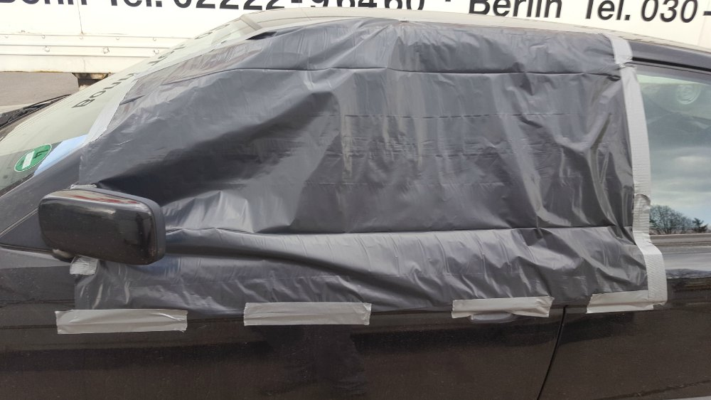 BMW e36 316i Mein erstes Auto * Umbau auf 323ti - 3er BMW - E36