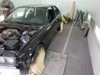 BMW e36 316i Mein erstes Auto * Umbau auf 323ti - 3er BMW - E36 - 20180217_133459.jpg