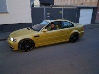 BMW e36 316i Mein erstes Auto * Umbau auf 323ti - 3er BMW - E36 - IMG-20180422-WA0027.jpg