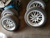 BMW e36 316i Mein erstes Auto * Umbau auf 323ti - 3er BMW - E36 - 20180613_173550.jpg