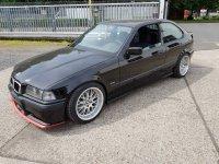 BMW e36 316i Mein erstes Auto * Umbau auf 323ti - 3er BMW - E36 - 20180616_105803.jpg
