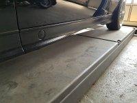 BMW e36 316i Mein erstes Auto * Umbau auf 323ti - 3er BMW - E36 - 20180708_131057.jpg