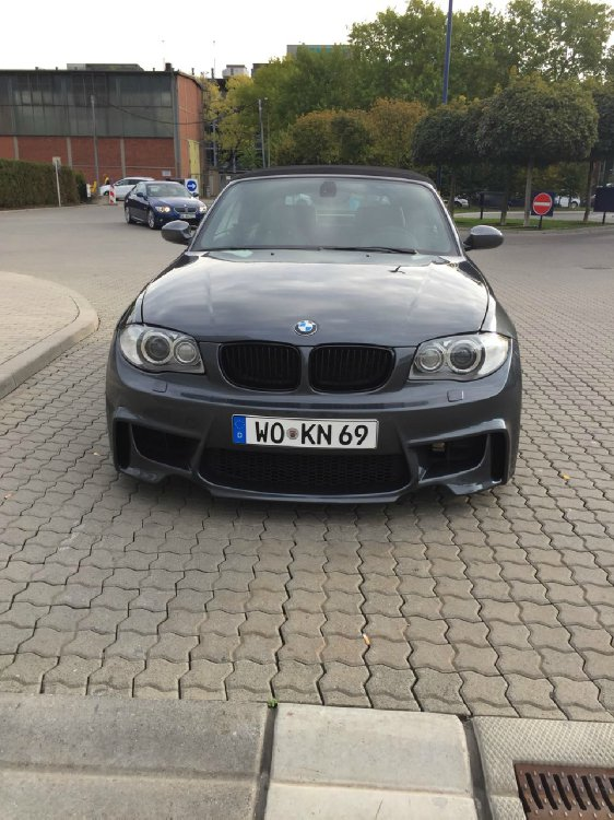 135i e88 Unikat - 1er BMW - E81 / E82 / E87 / E88