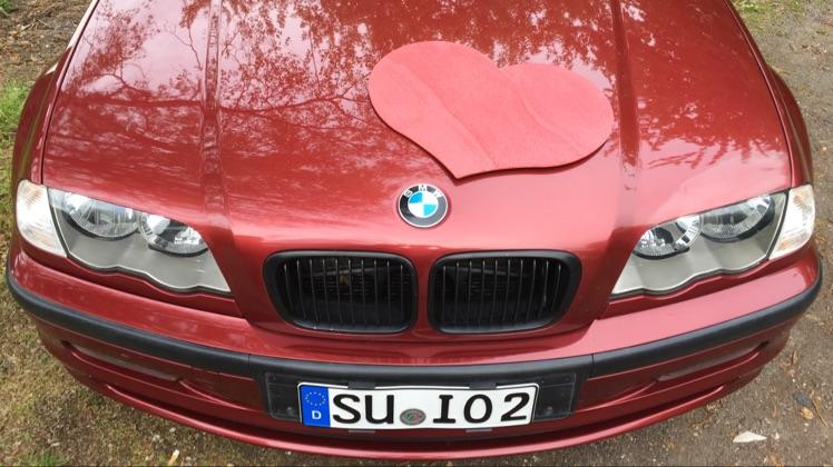 E46 318i - 3er BMW - E46