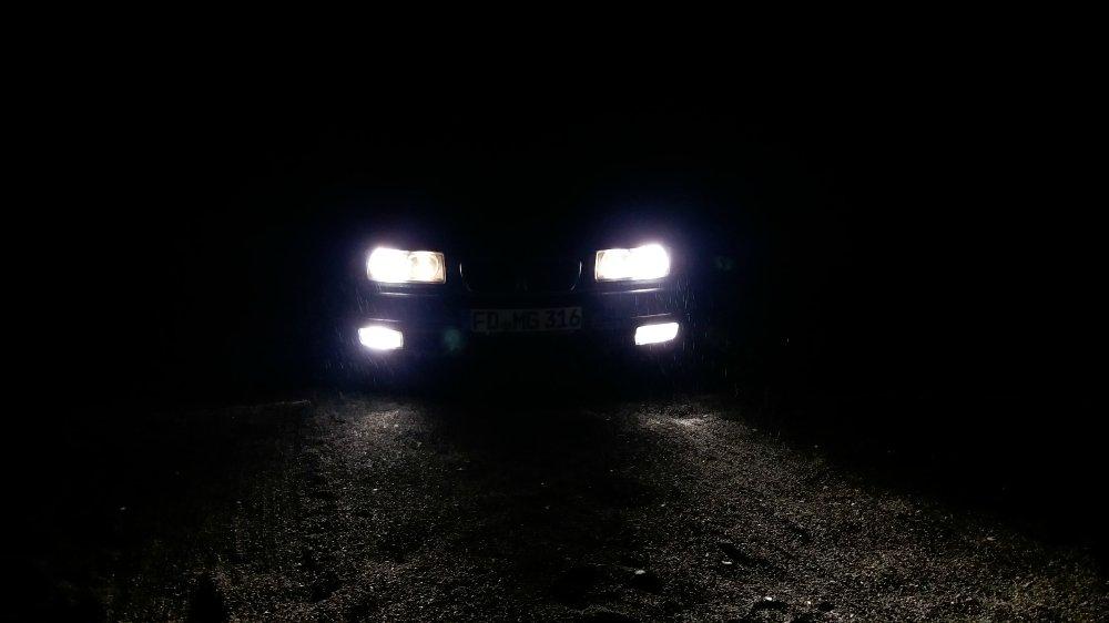 E36 Touring - Update, neue Bilder - 3er BMW - E36