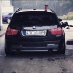 Grays_E91 / 320d —> 335 Optik - 3er BMW - E90 / E91 / E92 / E93 - image.jpg