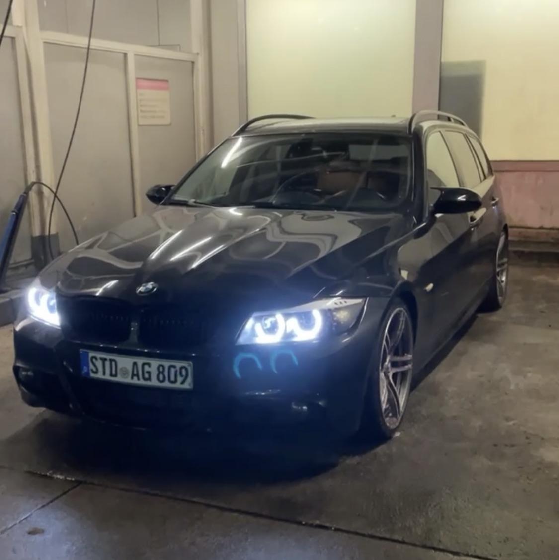 N47 Kettenriss Rebuild + Vid / 320d > 335 FL Umbau - 3er BMW - E90 / E91 / E92 / E93