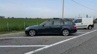 E61, 525d LCI - 5er BMW - E60 / E61 - 20170828_170752.jpg