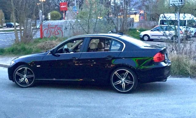 myLOVE - 3er BMW - E90 / E91 / E92 / E93