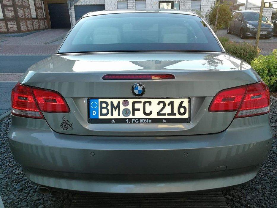 325d Chiptuning - 3er BMW - E90 / E91 / E92 / E93