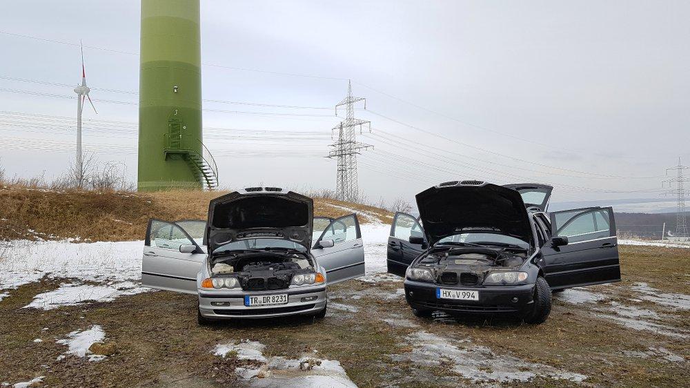 """E46, 328i Limousine """"Alarm für Cobra 11"""" - 3er BMW - E46"""