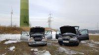 """E46, 328i Limousine """"Alarm für Cobra 11"""" - 3er BMW - E46 - 20180217_150551.jpg"""