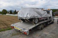 "BMW-Syndikat Fotostory - 330xd ""Warum mach ich das?"" !!Farbe fix!!"