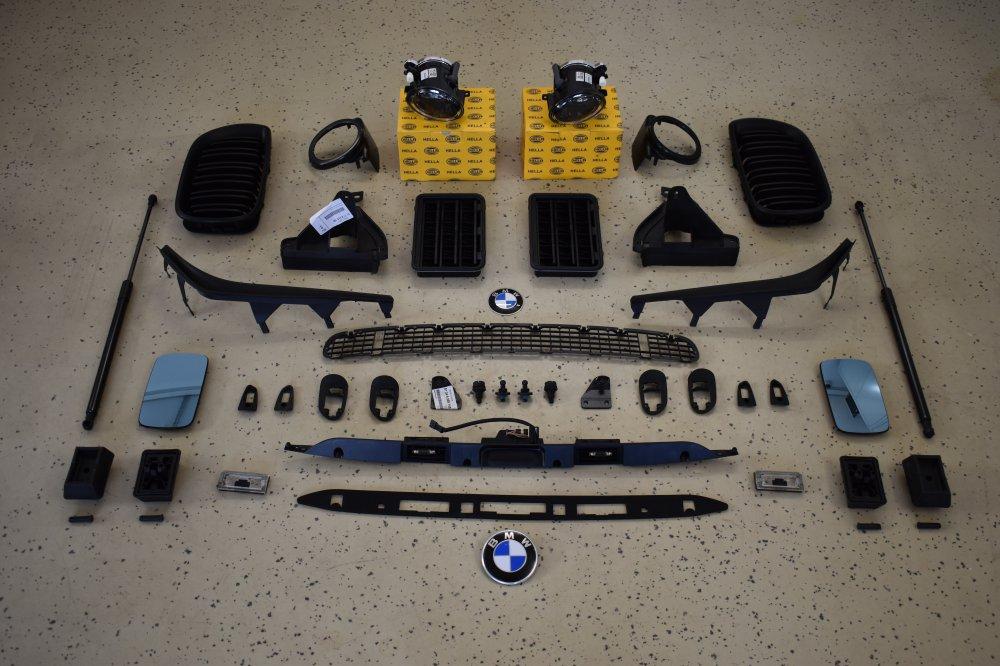 """330xd """"Warum mach ich das?""""  Update 33 VIDEO - 3er BMW - E46"""