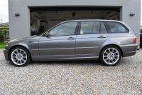 """330xd """"Warum mach ich das?""""  Update 33 VIDEO - 3er BMW - E46 - DSC_4973.JPG"""