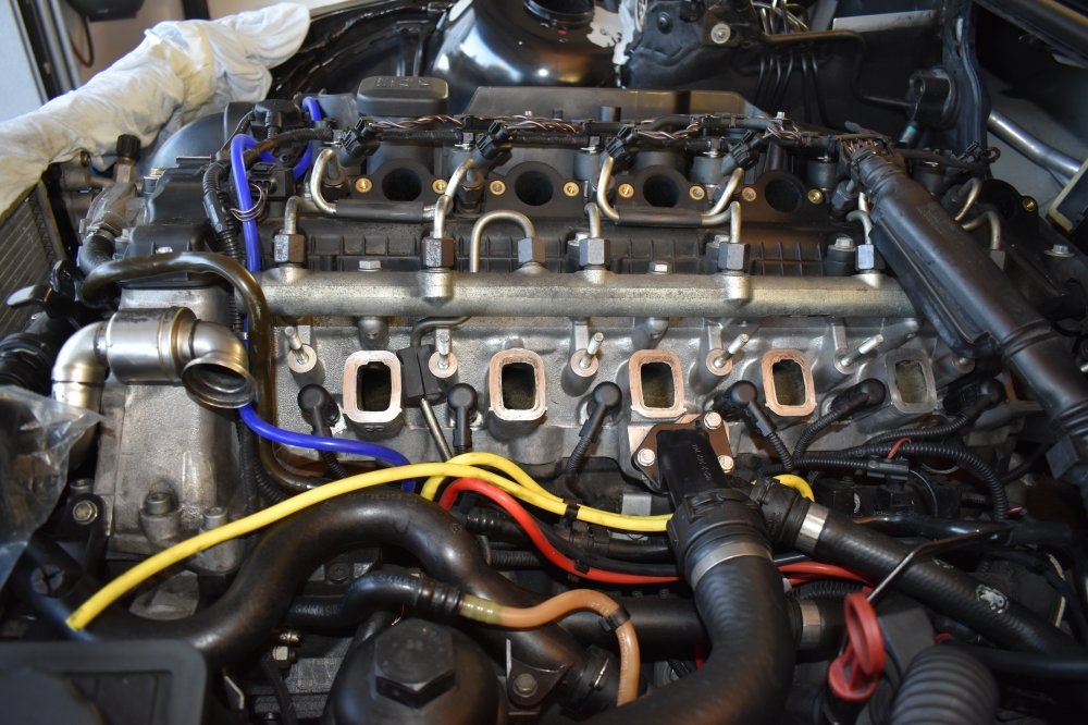 """330xd """"Warum mach ich das?"""" Update 27 - 3er BMW - E46"""