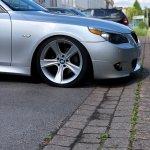 BMW-Syndikat Fotostory - BMW E60 530d M-Paket Styling 128
