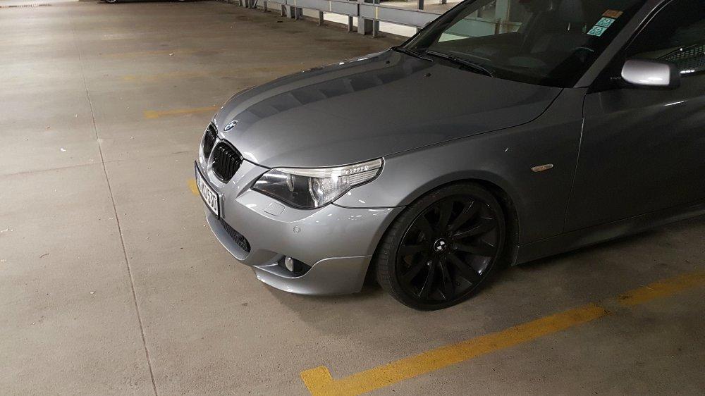 MJ-530 - 5er BMW - E60 / E61