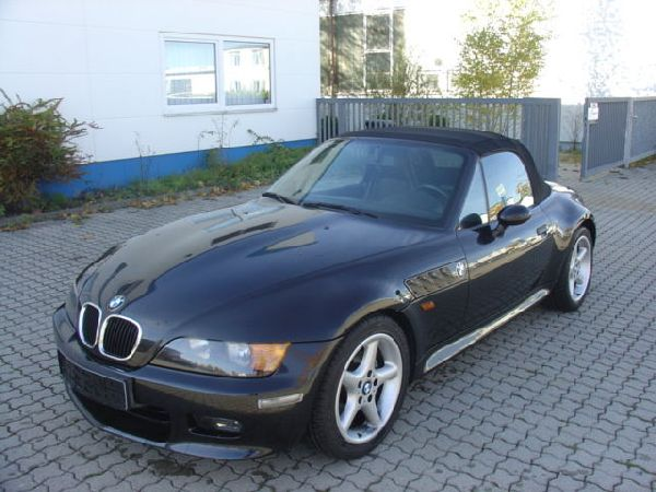 z3 roadster 2 8l bmw z1 z3 z4 z8 z3 roadster. Black Bedroom Furniture Sets. Home Design Ideas
