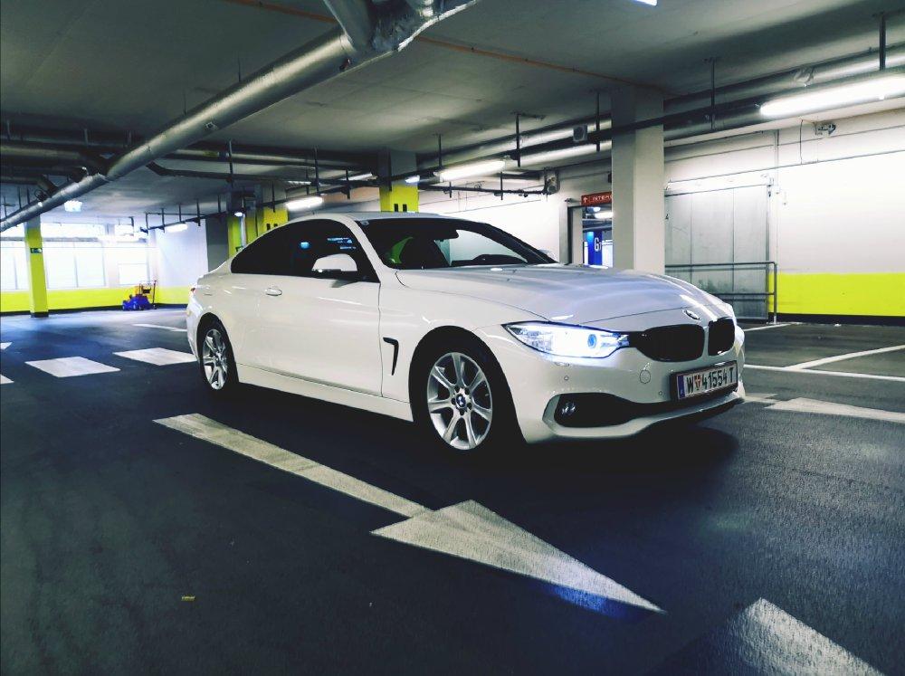 F32 420i - 4er BMW - F32 / F33 / F36 / F82