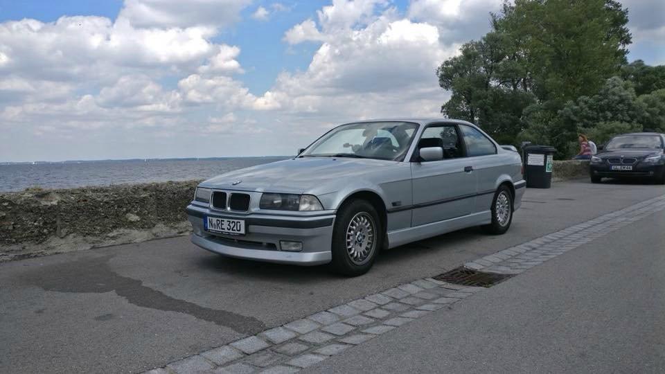 AC Schnitzer 320I Coupe - 3er BMW - E36