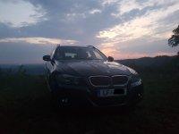 E91 320d Touring - 3er BMW - E90 / E91 / E92 / E93
