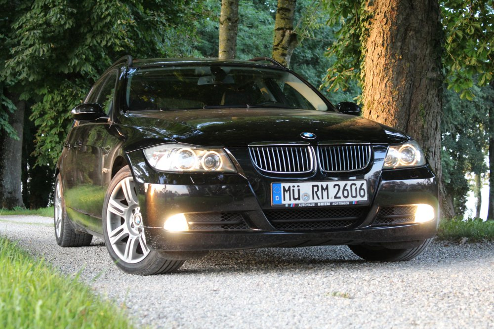 E91 320D - 3er BMW - E90 / E91 / E92 / E93