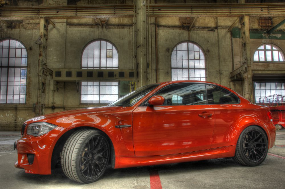 1M Coupe/ Es kann nur einen geben.. - 1er BMW - E81 / E82 / E87 / E88