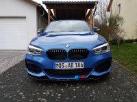 BMW M135i LCI