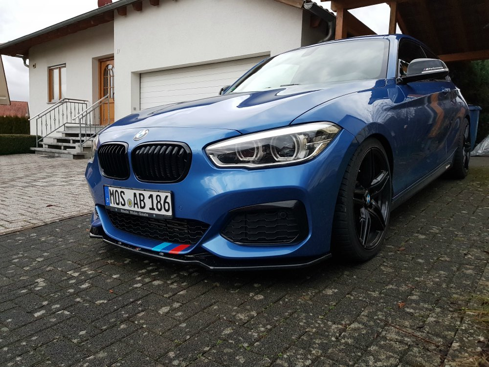 bmw m135i lci 1er bmw f20 f21 3 t rer tuning. Black Bedroom Furniture Sets. Home Design Ideas