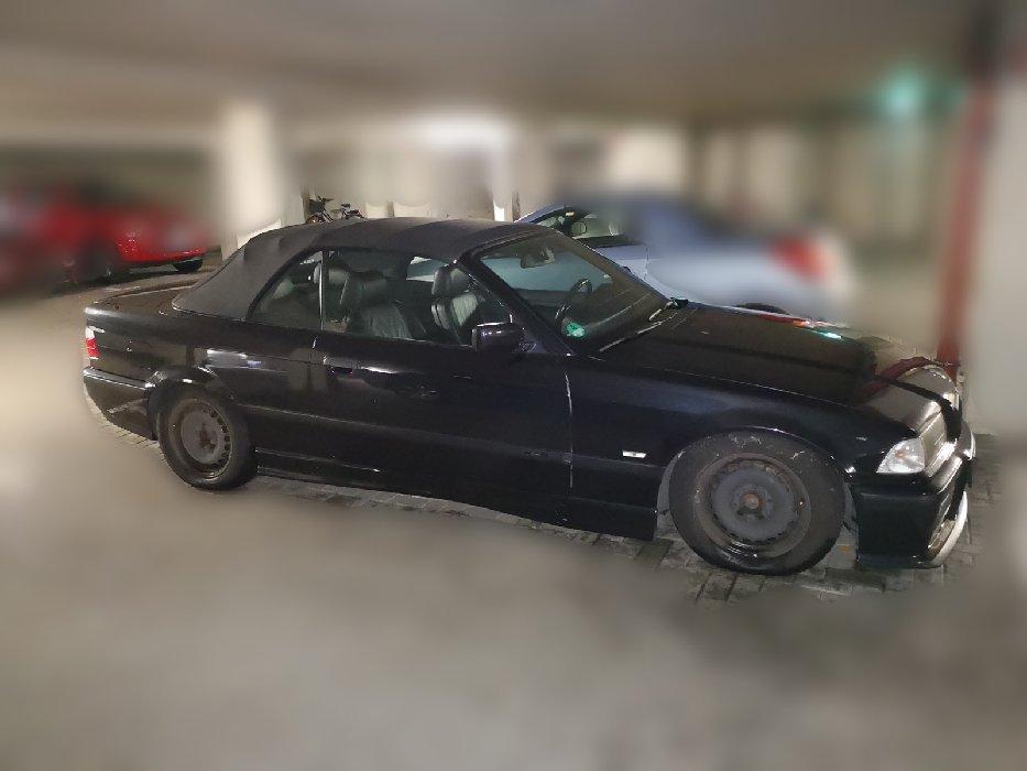 G-POWER 328i - 3er BMW - E36