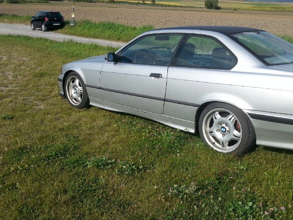 325i Coupe - 3er BMW - E36