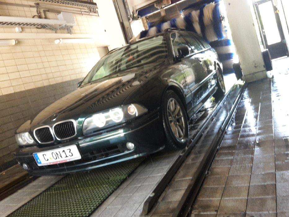 E39,Touring - 5er BMW - E39