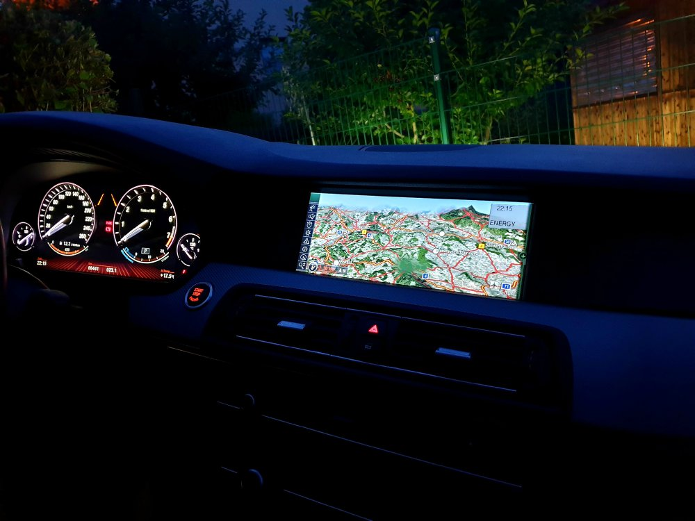 BMW F10 530i - 5er BMW - F10 / F11 / F07