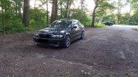 BMW-Syndikat Fotostory - E46 325i