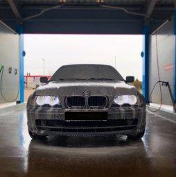 320Ci BMW-Syndikat Fotostory