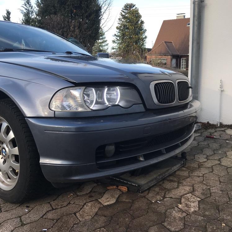 320Ci - 3er BMW - E46