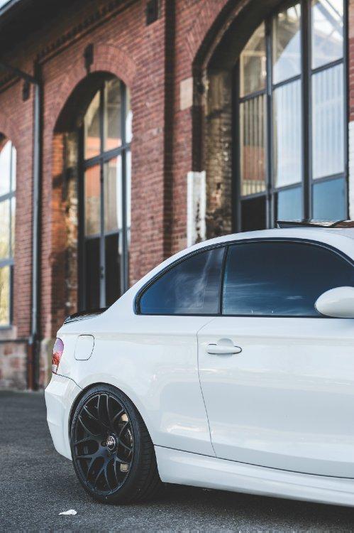 BMW E82 123d - 1er BMW - E81 / E82 / E87 / E88