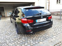 Mein Black Beauty (BMW F31) - 3er BMW - F30 / F31 / F34 / F80 - 20180405_173044.jpg