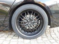 Barracuda Voltec T6 Matt Black PureSports 9x19 ET 33