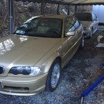 Treuer Begleiter! - 3er BMW - E46 - image.jpg