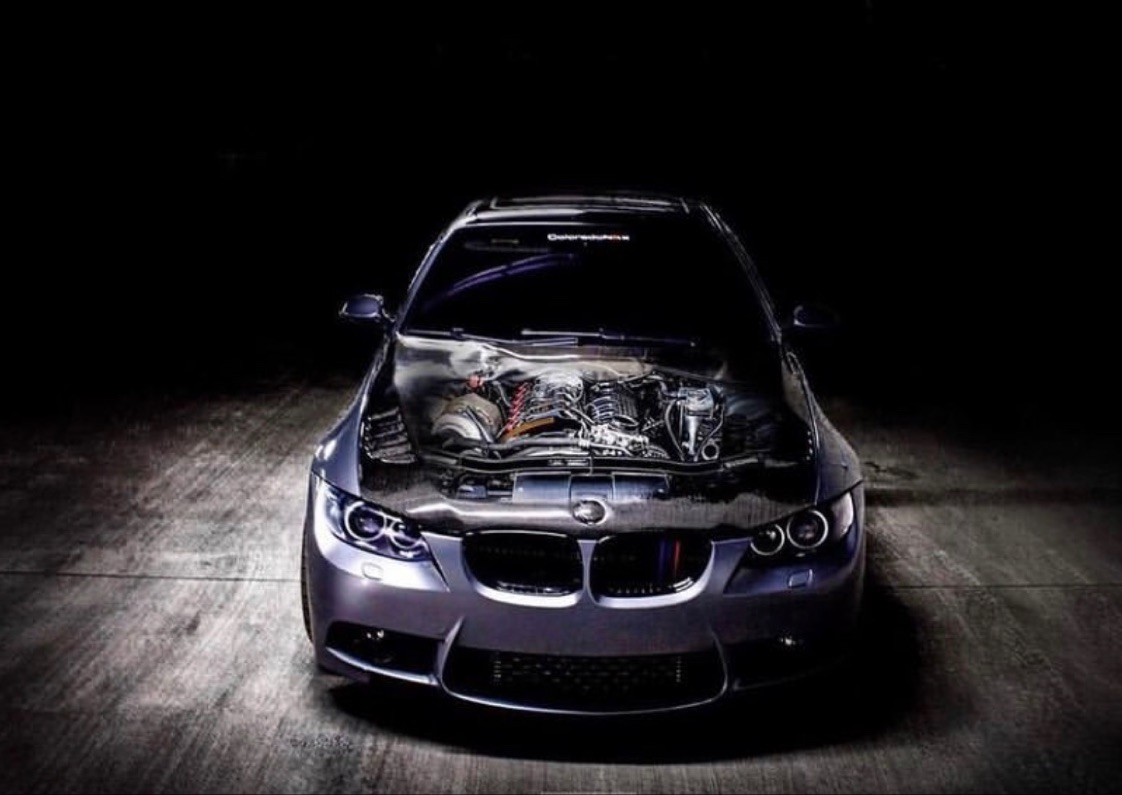 Biturbo  N54 G Power - 1er BMW - E81 / E82 / E87 / E88