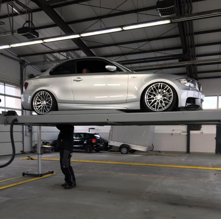 E82 G Power - 1er BMW - E81 / E82 / E87 / E88