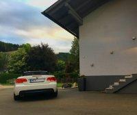 Eleanor BMW E93 Cabrio - 3er BMW - E90 / E91 / E92 / E93 - IMG_2922 kor.jpg