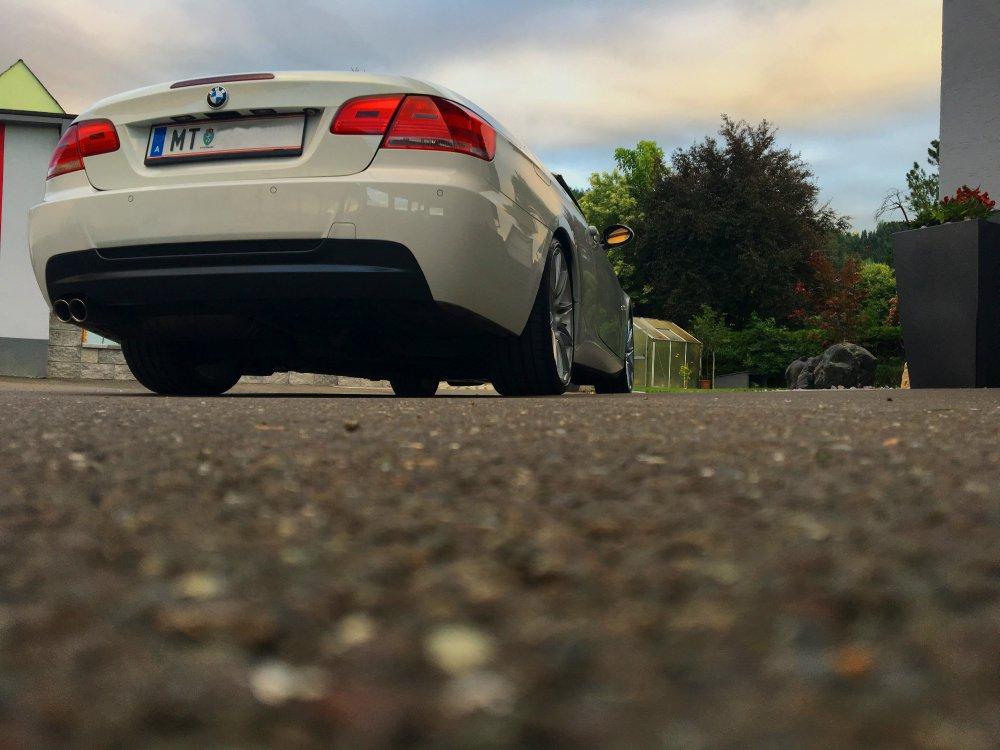 Eleanor BMW E93 Cabrio - 3er BMW - E90 / E91 / E92 / E93