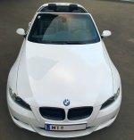 Eleanor BMW E93 Cabrio - 3er BMW - E90 / E91 / E92 / E93 - IMG_2965 kor.jpg
