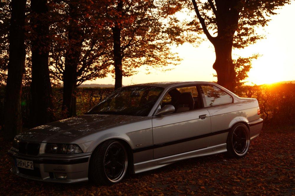 AC Schnitzer S3S - 3er BMW - E36