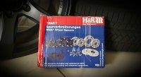 H&R Spurplatten 20 / 26