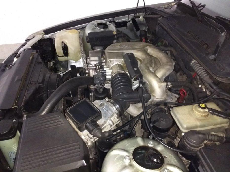 318i Cabrio - Mein Projekt für die nächsten Jahre - 3er BMW - E36