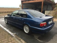 Jahresabschluss 2018 530i - 5er BMW - E39 - IMG_2187.JPG